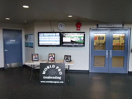 Calgary Gymnastics Centre Logo